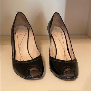 Patent Kate Spade heels